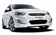 Hyundai Accent 2015 or similar